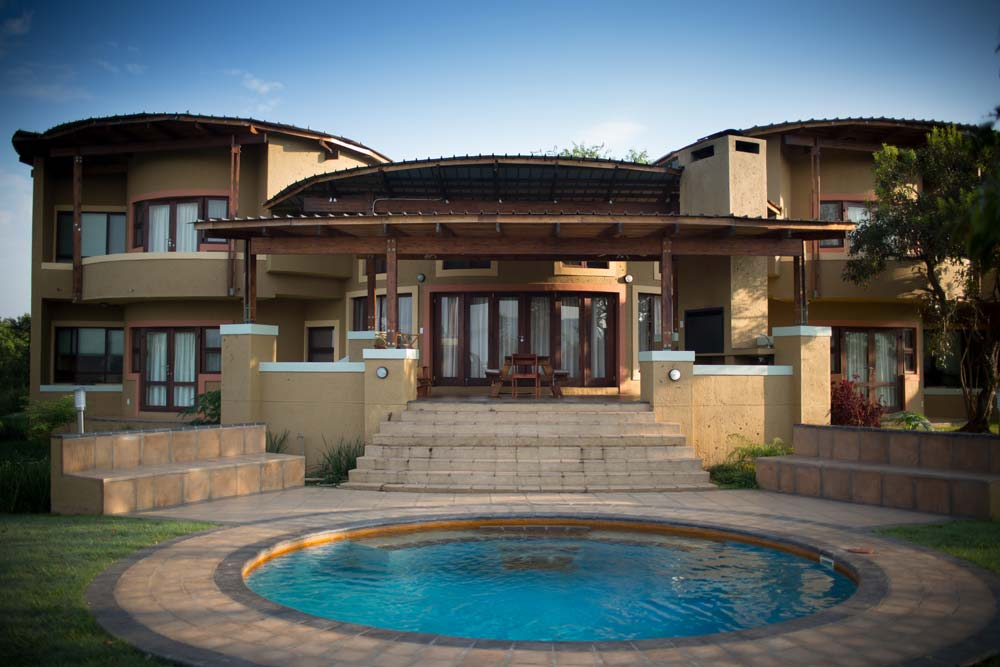 Nkonyeni Golf Lodge & Spa - Swaziland