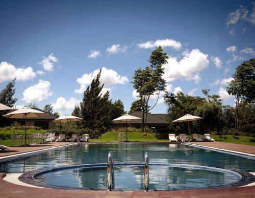 Acacia Farm Lodge, Karatu, Tanzania