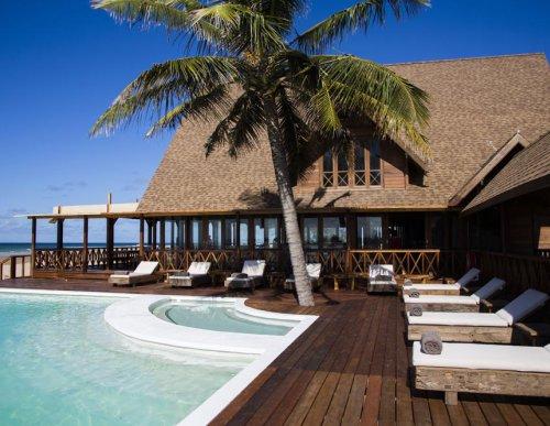 Sentidos Beach Retreat, Inhambane, Mozambique